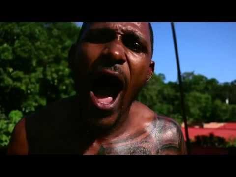 El Prieto - Man Piraña (Video Oficial) #PrietoGang (EXPLICITO)