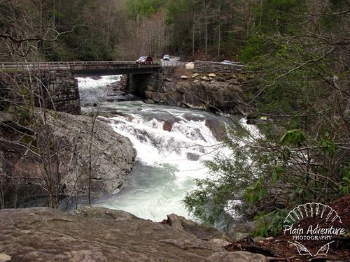 newfound gap road | 5761988315 2ec87e1e40 Newfound Gap Road: Great Smoky Mountains ...