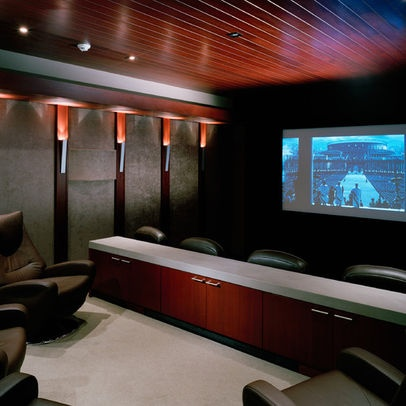 Media Room Design Ideas Part 53