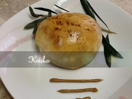 Easy knish dough recipe