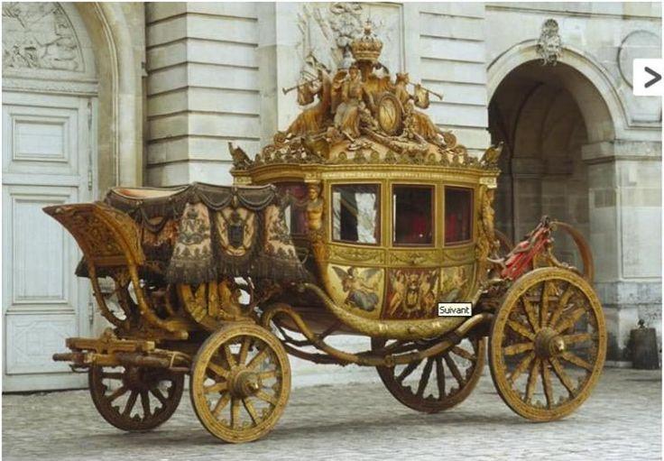 « Roulez Carrosses!» al Museo delle Belle Arti di Arras