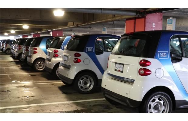 Video: Metro Vancouver car-sharing use soars