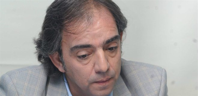 Τσιργογιάννης: «Η ομάδα βόλεϊ κανονικά στην Α1»   ΗΡΑΚΛΗΣ   Ο πρόεδρος της Πανελλήνιας Λέσχης Ηρακλή, Κώστας Τσιργογιάννης, μίλησε στο Αθλητικό Metropolis και την εκπομπή Τρίτο Ημίχρονο για τις εξελίξεις στους «κυανολεύκους» και στις προσπάθειες που κατέβαλλε η Λέσχη για να βοηθήσει το τμήμα βόλεϊ του συλλόγου.