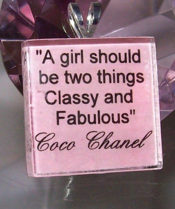 Coco Chanel: Famous Quotes, Coco Chanel Quotes, Gifts Cards, Quotes Inspiration, New Fashion, Fashion Quotes, Girls Fashion, Inspiration Quotes, Cocochanel