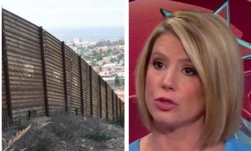 Folks offer pointers for Kirsten Powers who's super-sad because flooding of illegal immigrants slowed
