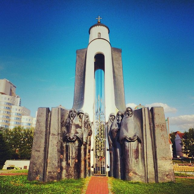 Minsk, Belarus ~ August 2013 / Минск, Беларусь ~ Август 2013 | Flickr – Condivisione di foto!