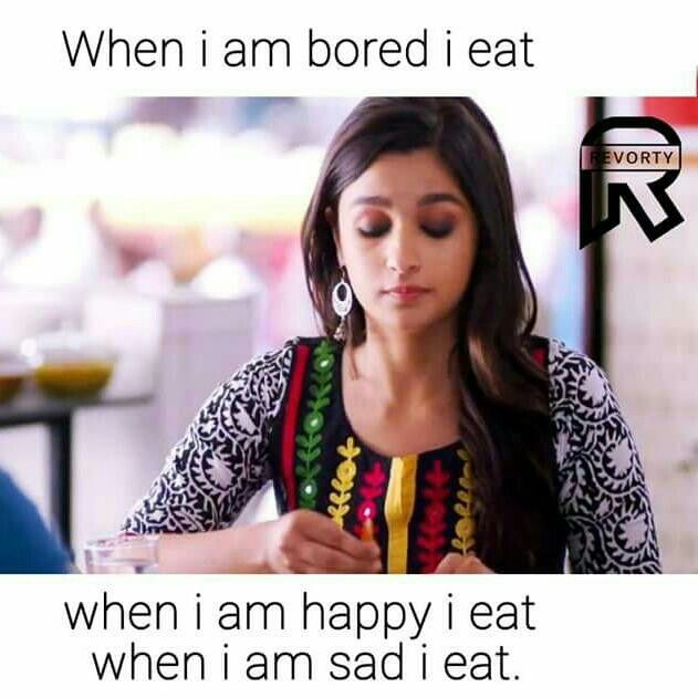 Food is life...:D