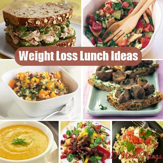 Mejores 23 imgenes de healthy food recipes en pinterest alimentos healthy lunch recipes for losing weight and prepare in a minute loseweight forumfinder Image collections