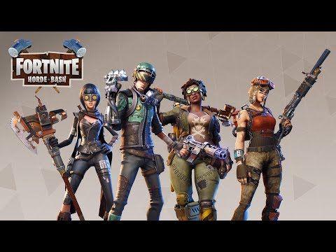 Fortnite Salvar El Mundo 5 Fortnite Ipad Mini Xbox