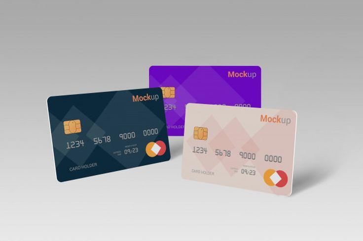 Debit Card Credit Card Smart Card Mock Up Paid Ad Paid Card Mock Smart Debit Cards Cards Against Humanity Card Holder