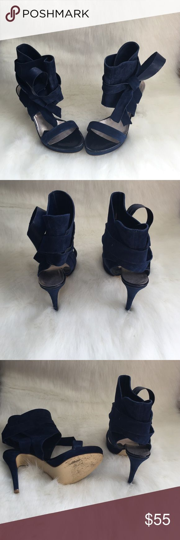 Vera Pelle Vera Pelle shoes size 40 bur runs small. Fits 39. Pre-owned. Vera Pelle Shoes Heels
