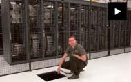 Green Data Centre located in Portsmouth, United Kingdom | PEER 1 Hosting UK