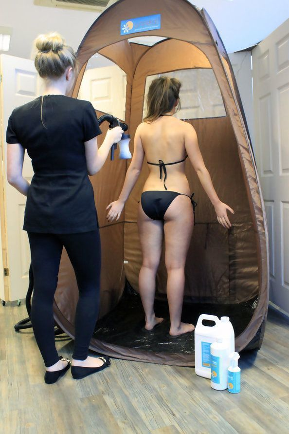 Take your spray tanning business to the next level.  Learn from an industry expert.