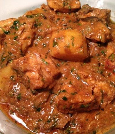 pressure-cooker-chicken-coconut-curry