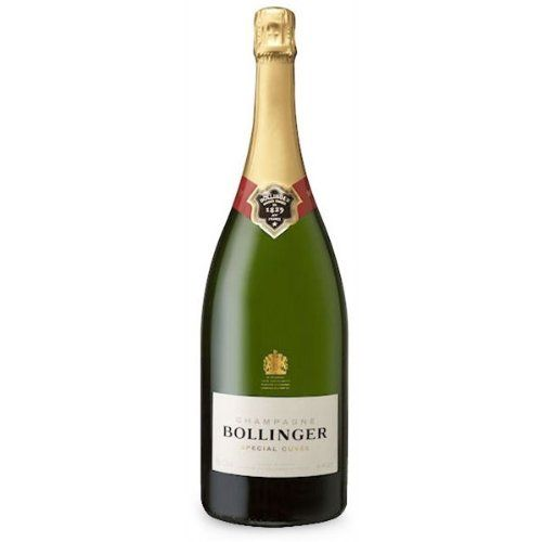 Socially Conveyed via WeLikedThis.co.uk - The UK's Finest Products -   BOLLINGER Special Cuvee Champagne Magnum Magnum 1.5lt http://welikedthis.co.uk/bollinger-special-cuvee-champagne-magnum-magnum-1-5lt