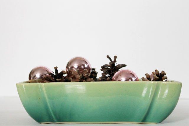 Vintage Beauceware Planter/Bowl