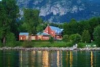 Wedding venue, Mont Saint Hilaire