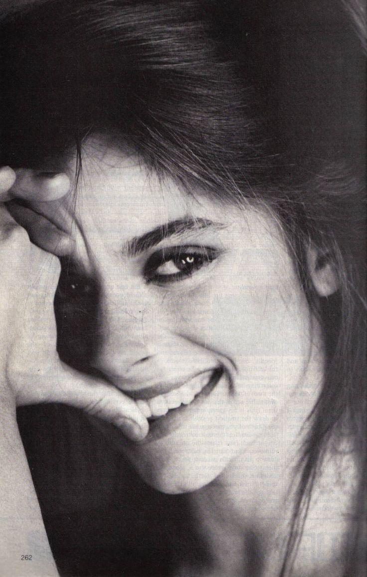 Epoca Italie 1980 , Nastassja Kinski | Italie