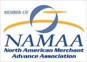 Member of National American Merchant Advance Association