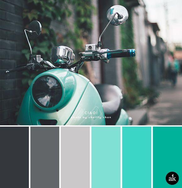 Bedroom Color Palette top 25+ best mint color schemes ideas on pinterest | mint color