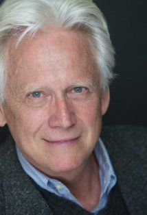 """Bruce Davison - Great Actor (Kingdom Hospital, The Triangle, Harry and the Hendersons) I remember him in """"Willard."""""""