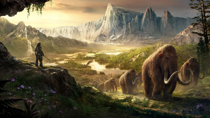images about Far Cry Primal on Pinterest Hd widescreen ×