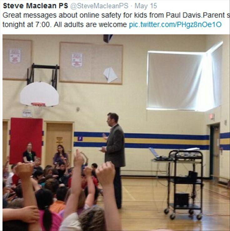 Ottawa - Steve MacLean