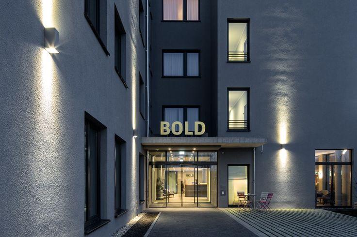 Ein Hoteltipp: Das Bold Hotel in München | SoLebIch.de