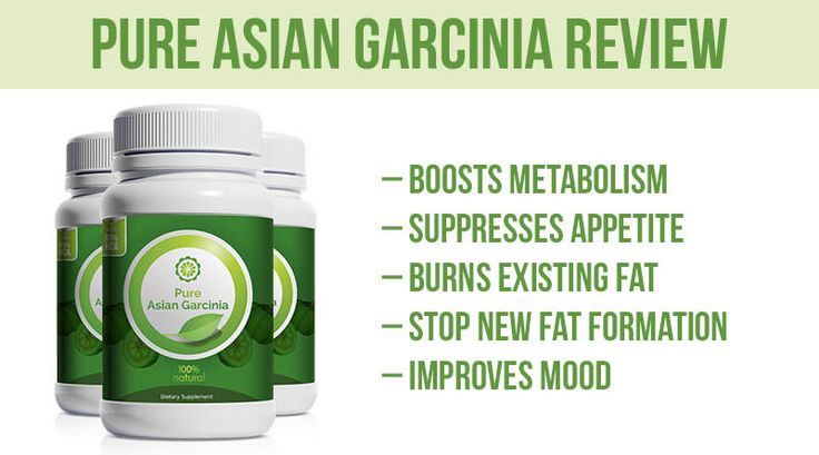 Pure Asian Garcinia Review   How Good Is this Garcinia Supplement