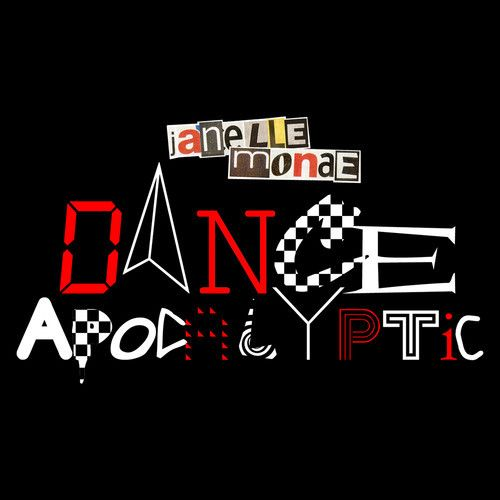 Janelle Monáe - Dance Apocalyptic by Atlantic Records on SoundCloud This Is HOT Y'all