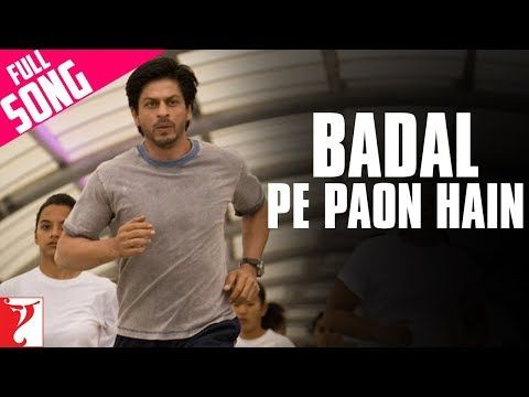 Badal Pe Paon Hain Lyrics & Song – Chak De India | Hema ...
