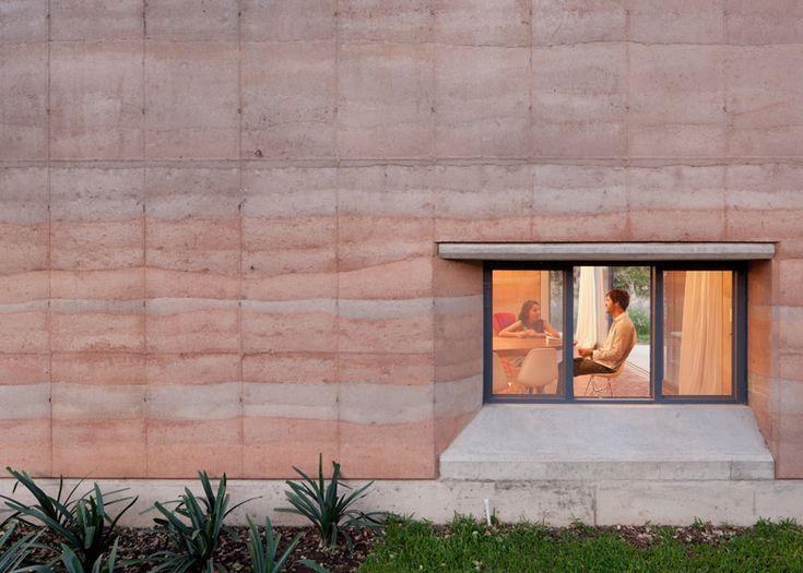 Casa en Ajijic por Tatiana Bilbao