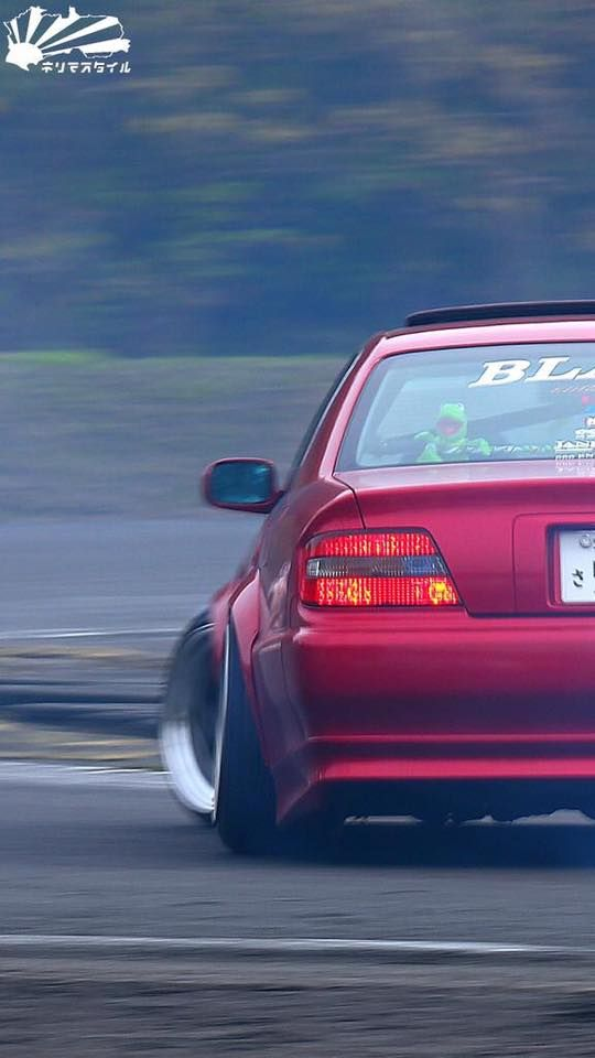 Amazing Photo Courtesy Of Taihei Oyama :D #JDM #JZXWorld #Drift #JZX100 #