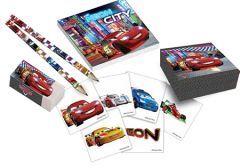 Parti Beta - Cars Neon Kırtasiye Seti