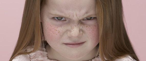 5 astuces pour aider les enfants à gérer leur colère - de simples et bons conseils, vraiment !