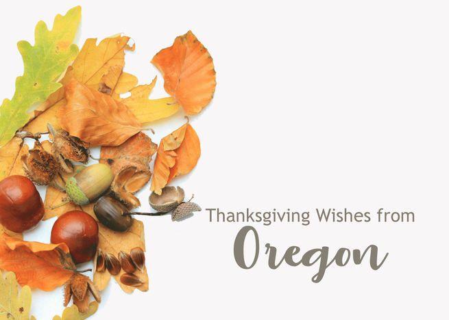 Oregon Thanksgiving Wishes Fall Foliage Card Ad Spon Wishes Thanksgiving Oregon In 2020 Thanksgiving Invitation Thanksgiving Wishes New York Thanksgiving