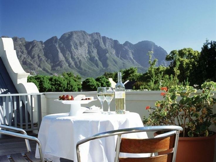 The Last Word Franschhoek - The Last Word Franschhoek is an exclusive 5 Star historic residence located in the heart of Franschhoek village, the gourmet capital of South Africa. It's only a minute's walk from the many excellent ... #weekendgetaways #franschhoek #winelands #southafrica