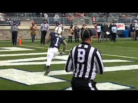 Unrivaled: The Penn State Football Story - Enhanced Game Highlights vs. Temple (11.15.14) - YouTube