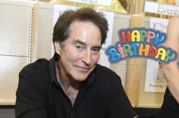 Happy birthday dool drake hogestyn 10 fun facts about for Fun facts about drake