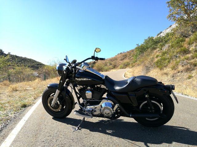 MIL ANUNCIOS.COM - harley davidson . Venta de motos de segunda mano harley davidson - Todo tipo de motocicletas al mejor precio.