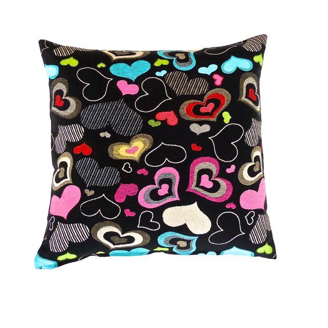 HEARTFELT Fundraiser Hearts Cushion Cover