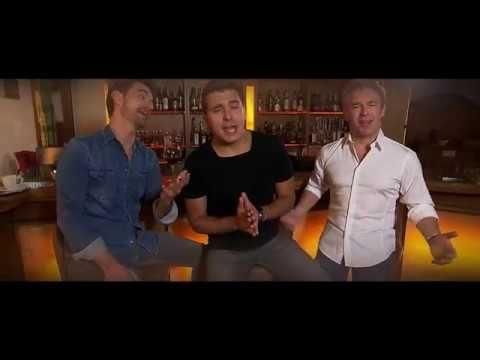 KLUBBB3 - Märchenprinzen ft. Gloria von Thurn und Taxis - YouTube