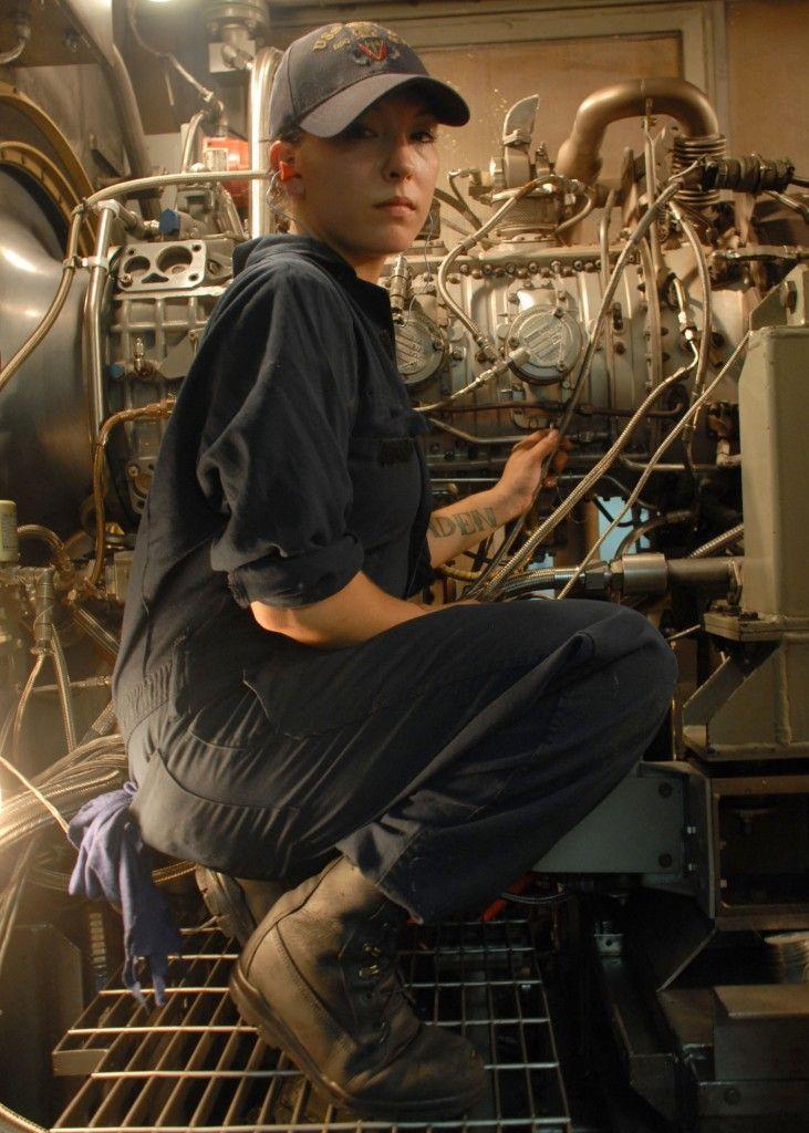 Aircraft Carrier Engine Room: 540 Best Navy Snipe (BT) Images On Pinterest