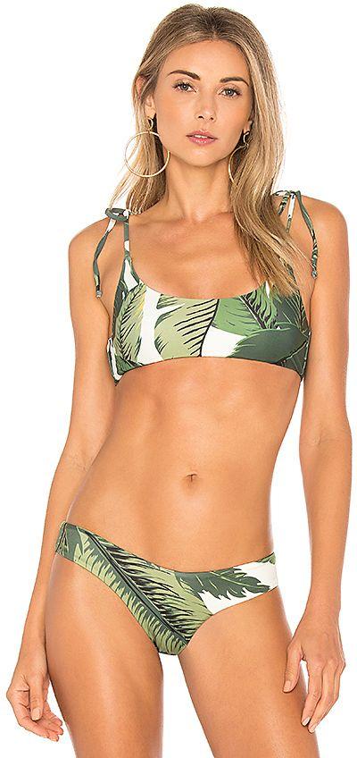 Beach Riot x REVOLVE Tori Bikini Top