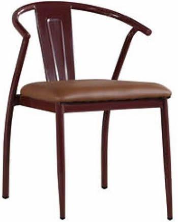 Стул Энди металлические стулья и кресла из металла для кафе бара ресторана дома 4ugla.com.ua
