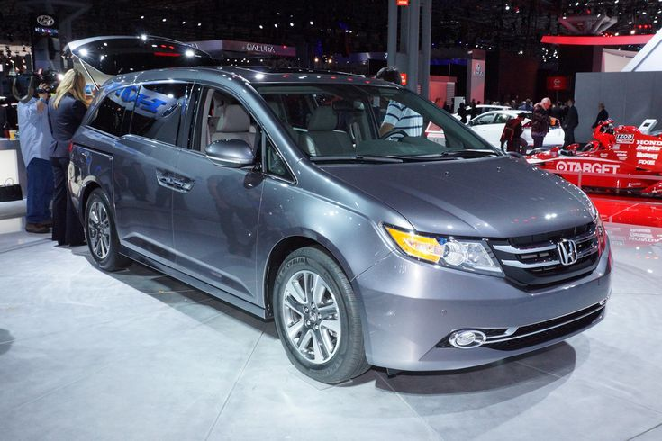 2014 Honda Odyssey Availability 2014 Honda Odyssey Touring Elite – Automobile Magazine
