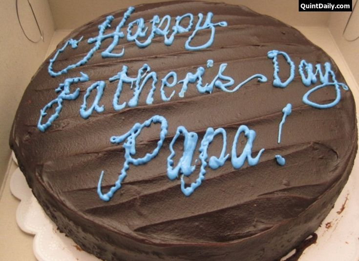 Fathers Day 2017  Cakes