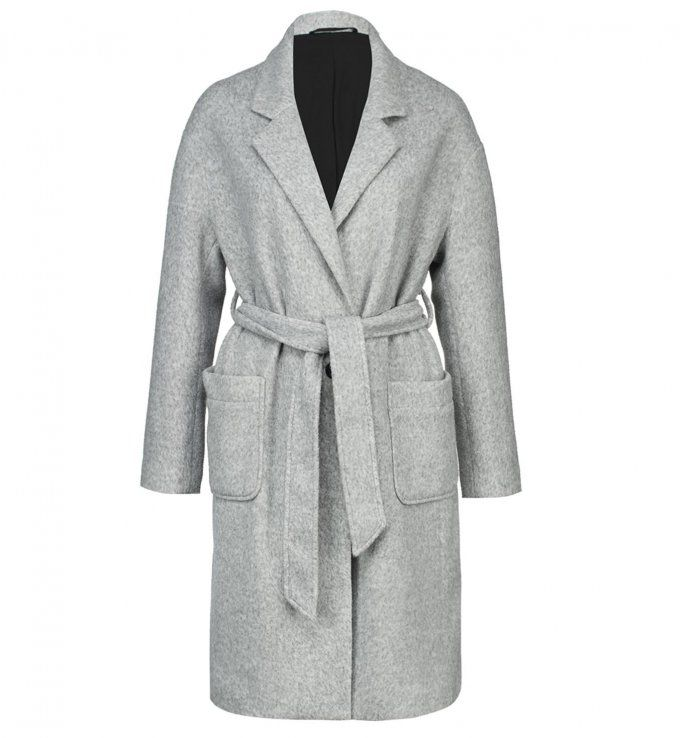 Manteau pas cher : un manteau NewYorker