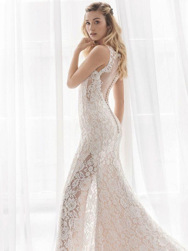 361 best Bridal Gowns images on Pinterest | Wedding frocks, Short ...