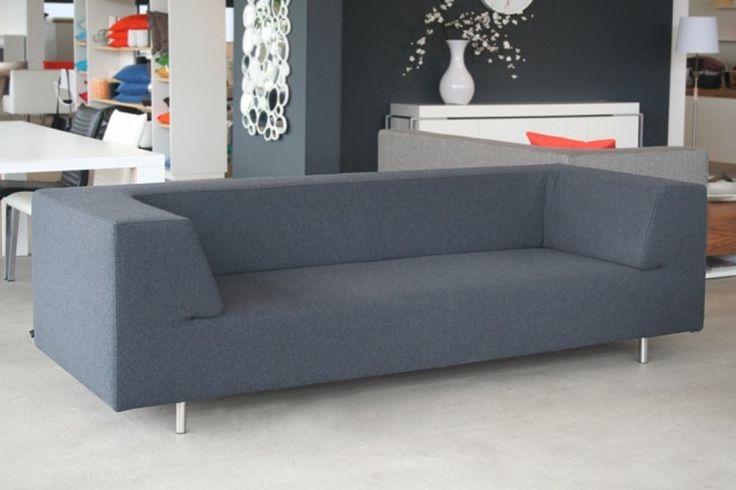 Ice bank New Comfort 583 antraciet - Designsales.nl